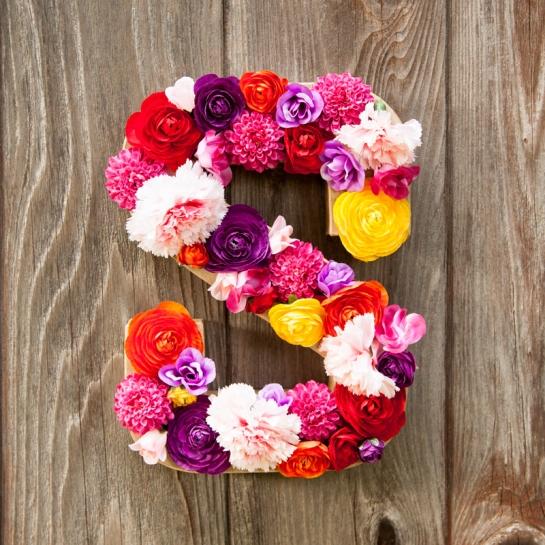 letra-flores-diy-verano-7