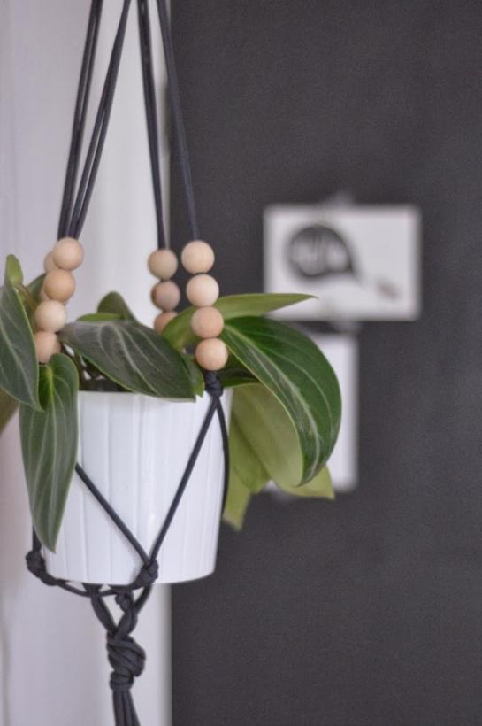 colgador-planta-macramé-diy